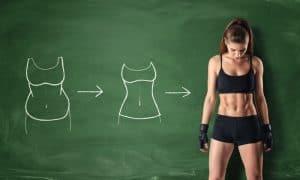 เปลี่ยนเอวห่วงยาง ให้เป็น เอวเอส ด้วย 4 ท่าออกกำลังกายที่คุณควรลอง!