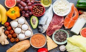 อาหารสำหรับคนเวทเทรนนิ่ง มาดูสิว่าต้องกินอะไร กินยังไง ถึงจะเหมาะ