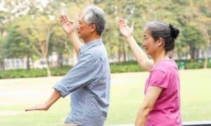 อายุ 50 ก็แซ่บได้ กับ วิธีลดน้ำหนัก สำหรับคนอายุ 50 ที่ต้องกลับมาหุ่นเป๊ะดังใจ