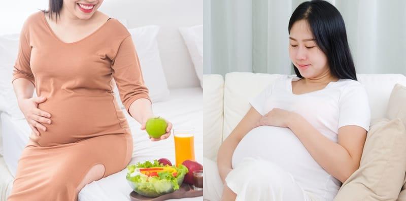 อาหารเพิ่มน้ำหนักลูกในครรภ์ เพิ่มน้ำหนักลูกในครรภ์ ยังไง? แม่ท้องมาดูกัน!