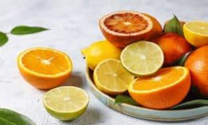 ผลไม้ตระกูลซิตรัส ผลไม้รสเปรี้ยว ที่มาพร้อมประโยชน์สุขภาพ