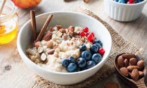 โอ๊ตมีล (Oatmeal) มื้อเช้าดีๆ ที่ทั้งอร่อยและได้ประโยชน์
