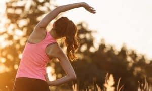 อบอุ่นร่างกาย ก่อนออกกำลังกาย มีความสำคัญอย่างไร